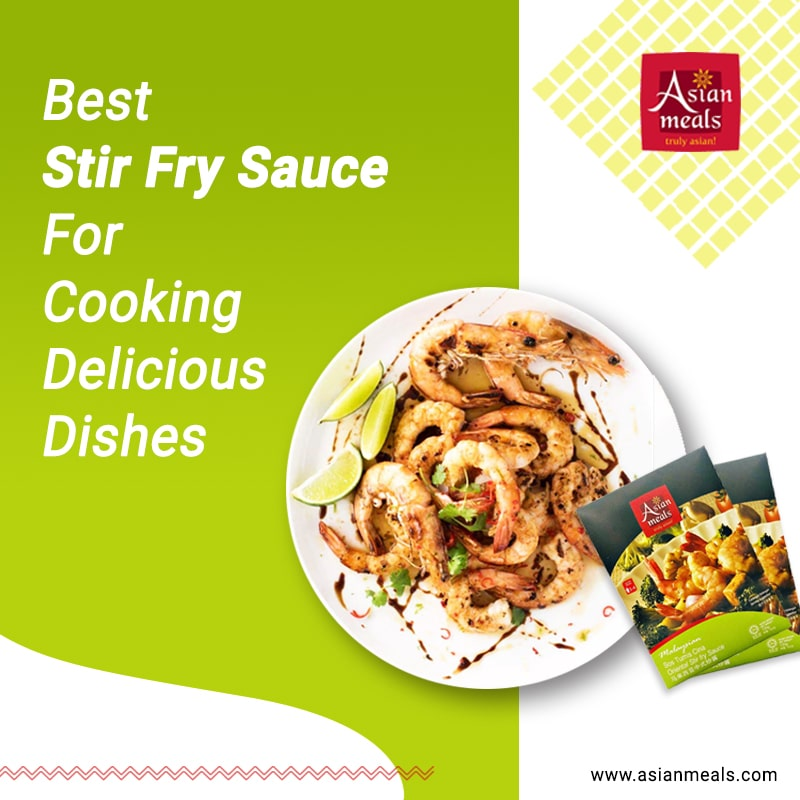 best stir fry sauce