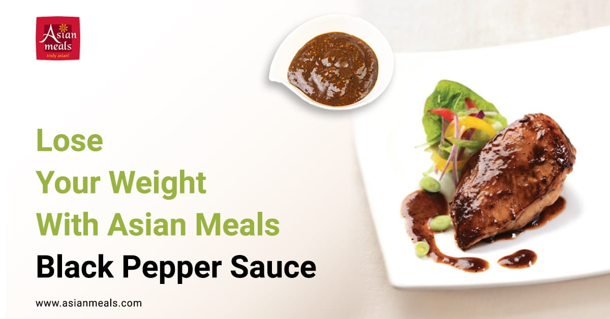How To Include Black Pepper Sauce In Your Diet To Lose Your Weight